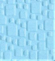 QuicKutz Squares GooseBumpz Metal Embossing Folder #GB-002