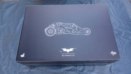 Hot Toys Movie Masterpiece Batman The Dark Knight 1/6 Batmobile Tumbler ... - $1,424.49