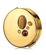 Estee Lauder LUCK 2011 Lucidity Pressed Powder COMPACT - EMPTY, NEW  - £33.03 GBP