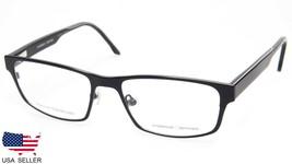 New Prodesign Denmark 1401 c.6031 Black Eyeglasses Frame 53-17-145 B34mm Japan - $88.19