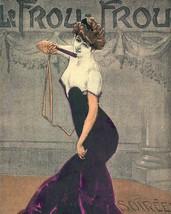Le Frou Frou: Sdirees - Par - $12.95+
