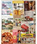RETIRED Catalog LOT of 14 misc 2007 - 2018 Out of Print Editions Neiman ... - $2.97