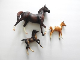 Breyer Model Horse Figurine Lot of 3 Horses - Usually ships within 12 hours!!! - $59.49