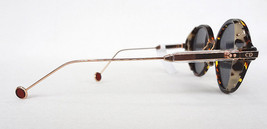 CHRISTIAN DIOR Women's Sunglasses UMBRAGE Havana/Red/Gold MADE IN ITALY ... - $245.00