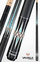 "Viking Valhalla Pool Cue 58"" Billiards Stick Pick Your Design Premier Series (18 - $175.99"