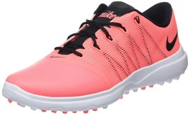 NEW! NIKE Lunar Empress 2 Spikeless Golf Shoes 2017 Women Size 7 M - $148.38