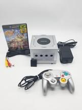 Nintendo Gamecube Console Controller Memory Card Ty Tasmanian Tiger 2 Au... - $106.42