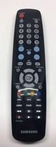 Genuine Samsung Remote Control OEM Original BN59-00687A TESTED PRE-OWNED - $13.10