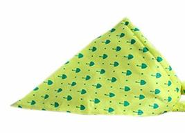 PANDA SUPERSTORE 2 Pieces of Fashionable Cute Pets Triangle Scarves/Headscarf, Y