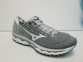 **Mizuno Wave Sky 2 J1GD192501 Running Shoes, Women's Size 8.5, Gray - $59.39