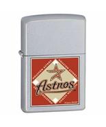 Retired  Houston Astros  MLB Zippo Lighter - $33.20