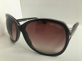 New Tom Ford  Burgundy 62mm Women's Sunglasses Italy - $149.99