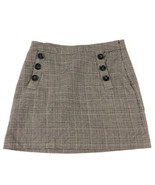 Banana Republic Women's Brown Wool Skirt 6 - $24.74