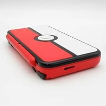 New Nintendo 2 DS LL Super Smash Bros. Edition Main unit Touch Pen  Adaptor J15D - $184.78