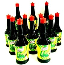 Knorr Liquid Seasoning Original 250 ML ( Pack of 12 ) ~ FREE 2-3 DAYS SHIPPING - $46.74