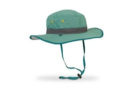 Sunday Afternoons Clear Creek Boonie Hat, Jade/Pumice, One Size - $37.96