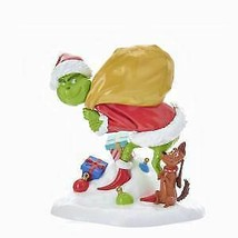 The Grinch™ With Ornament Table piece w - $59.99