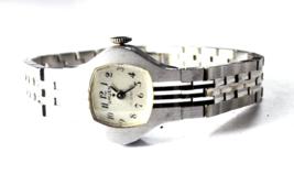 Vintage Women's Gruen 17 Jewels Manual Wind Wristwatch 227R 21mm - $29.69