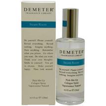 Demeter Steam Room Cologne Spray for Women, 4 Ounce - $30.58