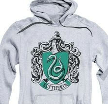 Harry Potter Slytherin House Snape Wizard J.K Rowling's Hogwarts Hoodie HP8040B image 3