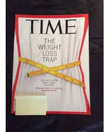 TIME Magazine The Weight Loss Trap Low Carb Low Fat Paleo Vegan June 5, ... - $3.96