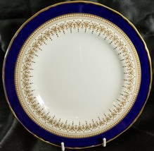 "Royal Worcester REGENCY Blue Salad Plate 8"" (multiple available) - $37.36"
