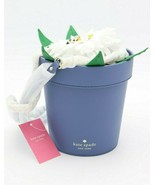 NWT Kate Spade New York Down The Rabbit Hole Daisy Flower Pot Crossbody ... - $195.00