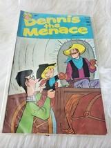Vintage Dennis The Menace Comic Book #145 (1970's) - $11.87