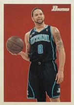 Deron Williams Bowman '48 09-10 #77 Utah Jazz New Jersey Nets Dallas Mavericks - $0.15