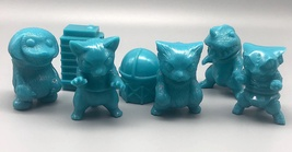 Max Toy Monster Boogie Set - FIRST SET - RARE image 2