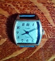 LUCH women's watch Ussr vintage Soviet Union - $73.87