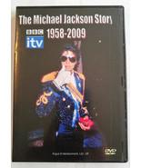 The Michael Jackson Story 1958-2009 DVD - $9.59