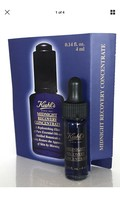 Kiehl's  Midnight  Recovery Concentrate  0.14 oz/ 4 ml (choose pcs) - $7.92