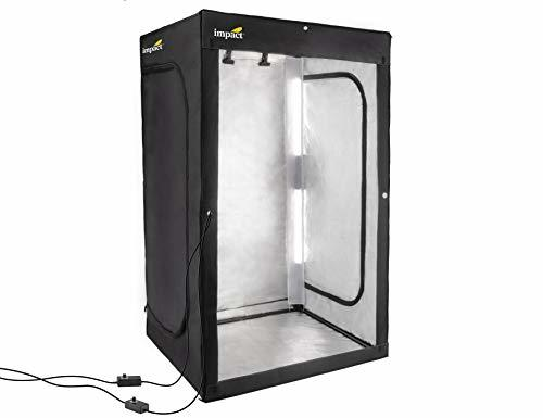 Primary image for Impact Photo Pro LED Booth 400