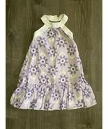 George Halter Top Dress Size 6 Girls - $10.99