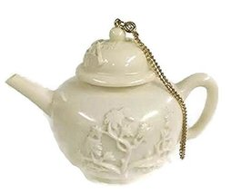 Bottger Collectible Teapot - $20.00