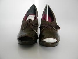 Nib Coach Claudine Met CF/KDSD Shoes A3726 Size 8M - $175.00