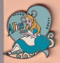 Alice in Wonderland full Body Authentic 12 Months of Magic Disney Pin - $25.00