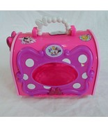 Minnie's Happy Helpers Pet Carrier (Cage Only) - $22.54