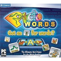 Pictowords - Windows [Windows Vista] - $3.99