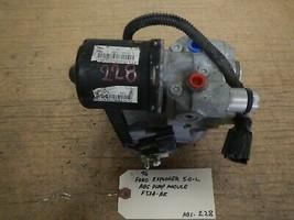 1996 Ford Explorer 5.0-L Abs Pump & Module # F57A-AE( ABS-228)* - $29.70