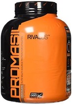 RIVALUS PROMAS 2 Elite Multi-Source Protein For Athletics (Chocolate) 5 ... - $50.00