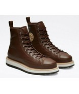 Converse CHUCK TAYLOR Crafted BOOT, 162354C Multi Sizes Chocolate/Light ... - $149.95