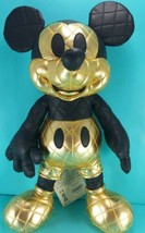 Disney Mickey Mouse Memories Plush August Limited Edition NEW 8/12 Stuffed  - $44.54