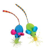 "Petstages ""Twice Mice"" Cat Toy - $4.99"