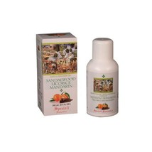 Derbe Speziali Fiorentini Sandalwood, Licorice & Mandarin Bath/Shower Ge... - $32.00