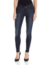 NEW LEVI'S 535 JUNIOR'S PREMIUM SUPER SKINNY DENIM JEANS LEGGINGS 119970265