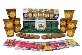Windowsill Tomato Garden Seed Starter Kit - Tomato Planter Comes Complet... - $36.84