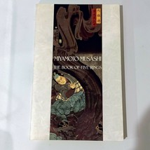 The Book of Five Rings by Miyamoto Musashi (1992, Paperback) - $5.75