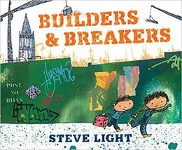 Builders and Breakers - $11.20